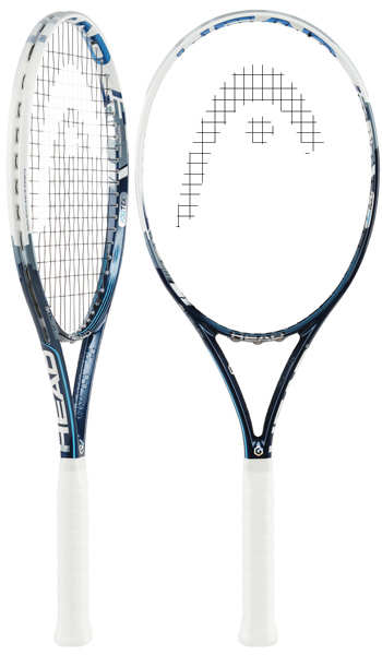Raqueta Head YOUTEK Graphene Instinct MP - 390.000