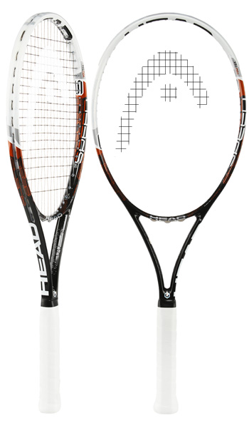 Raqueta Head YOUTEK Graphene Speed S 380.000