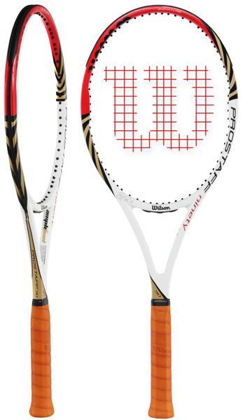 Raqueta Wilson Pro Staff 6.1 90 BLX 2012 - 380.000