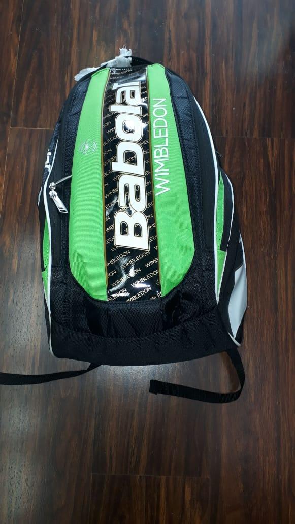 en venta maletin babolat para jugar tenis