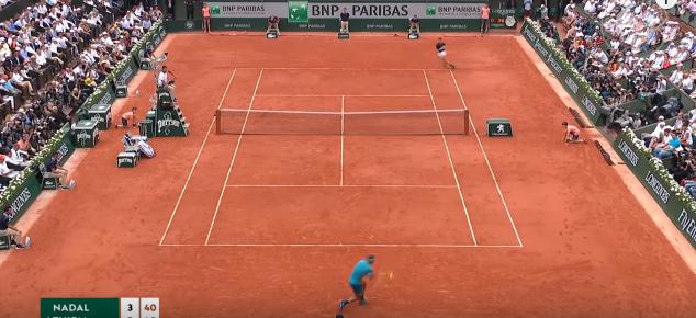 Lo mejor de la Final de Roland-Garros 2018